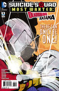 Suicide Squad Most Wanted Deadshot Katana Vol 1-5 Cover-1
