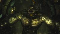 Killer Croc - Batman Arkham Asylum