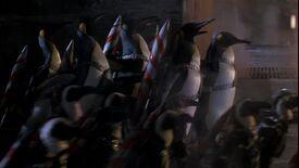 Batman Returns - Penguin Commandos