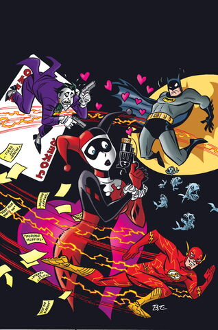 File:Harley Quinn Vol 2-14 Cover-2 Teaser.jpg