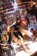Batgirl Vol 4-32 Cover-1 Teaser
