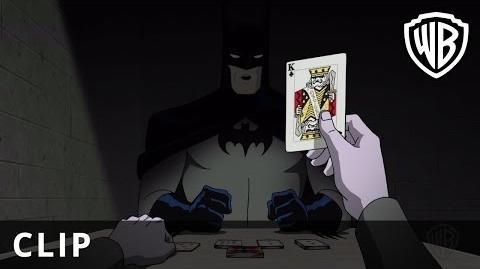 Batman The Killing Joke - Jail Visit - Official Warner Bros. UK