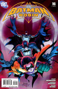 Batman and Robin-16 Cover-1