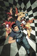 Grayson Vol 1-4 Cover-1 Teaser