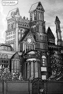 Arkham-Asylum Facade1
