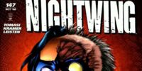 Nightwing (Volume 2) Issue 147