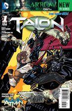 Talon Vol 1-1 Cover-2