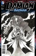 Damian - Son of Batman Vol 1-2 Cover-3