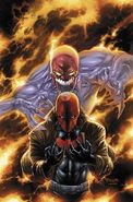 Red Hood and The Outlaws Vol 1-36 Cover-1 Teaser