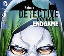 Detective Comics: Endgame Issue 1
