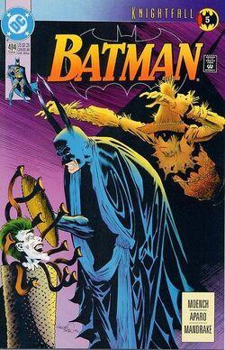 Batman494