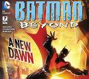 Batman Beyond (Volume 6) Issue 7