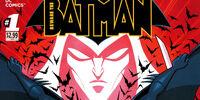 Beware the Batman (Volume 1)/Gallery