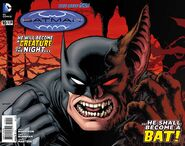 Batman Incorporated Vol 2-10 Cover-1