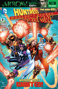 Worlds' Finest Vol 5-9 Cover-1