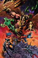 Justice League of America Vol 3-14 Cover-1 Teaser