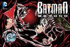Batman Beyond V5 06 Cover