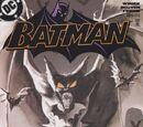 Batman Issue 626