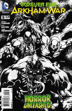 Forever Evil - Arkham War Vol 1-5 Cover-2