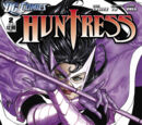 Huntress (Volume 3) Issue 2