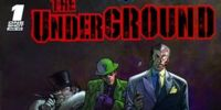 Battle for The Cowl: The Underground 1