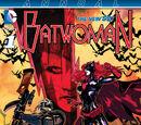 Batwoman (Volume 1) Annual 1