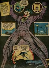 Joker-The Cross-Country Crimes