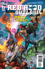 Red Hood and The Outlaws Vol 1-3 Cover-1