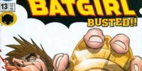 Batgirl Issue 13