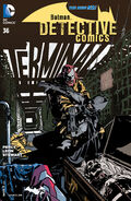 Detective Comics Vol 2-36 Cover-1
