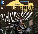 Detective Comics (Volume 2) Issue 36