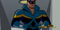 Nightwing (The Brave and the Bold)