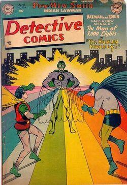 Detective Comics Vol 1-184 Cover-1