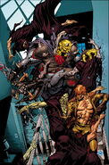 Secret Six Vol 4-8 Cover-1 Teaser
