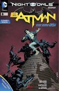 Batman Vol 2-8 Cover-4