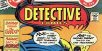 Detective Comics Issue 493