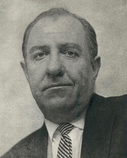 Stafford Repp