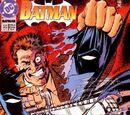 Batman Issue 513