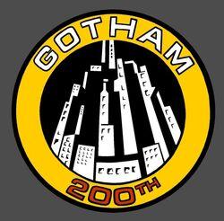 Gotham200th