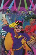 Batgirl Vol 4-45 Cover-1 Teaser