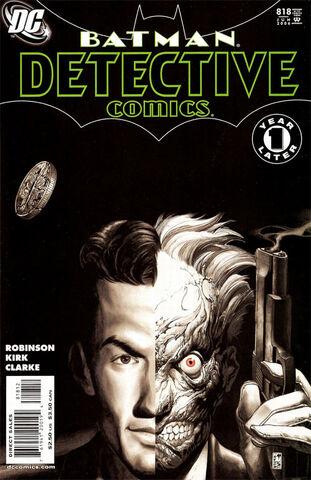 File:Detective Comics Vol 1-818 Cover-2.jpg