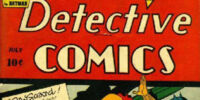 Detective Comics Issue 89