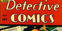 Detective Comics Issue 89