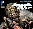 Batman: The Dark Knight (Volume 2) Issue 12