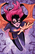 Batgirl Vol 4-52 Cover-2 Teaser