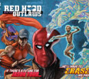 Red Hood and The Outlaws (Volume 1) Issue 19