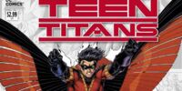 Teen Titans (Volume 4)/Gallery