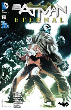 Batman Eternal Vol 1-31 Cover-1