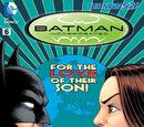 Batman Incorporated (Volume 2) Issue 6
