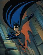 Batman TAS - Batman 2